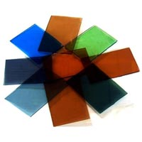 Float Tinted Glass