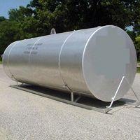 Fabricated Storage Tank