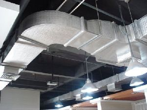 Ac Ducting Insulation Service