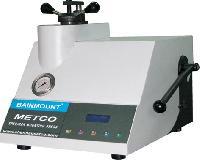 Mounting Press