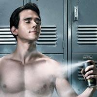 Man Body Spray