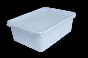 Lid Plastic Container