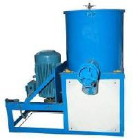 Granules Mixing Machine