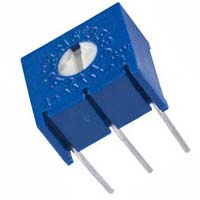 Trimmer Potentiometer