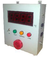 Digital Pyrometers