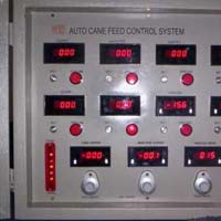 Auto Cane Feed Control System