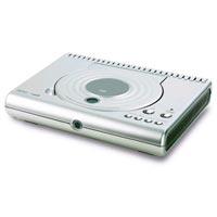 Mini DVD Player