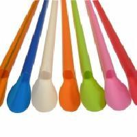 Spoon Straw