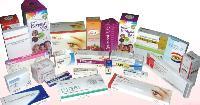 Pharmaceutical Packaging Box