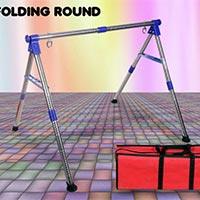 Folding Cradles