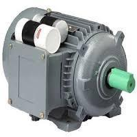 Tefc Electric Motors