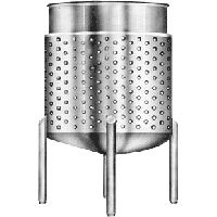 Chemical Reactors & Process Tanks