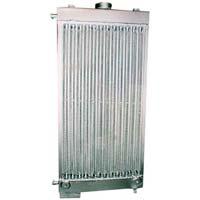 Wire Wound Oil Cooler