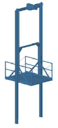 Vertical Reciprocating Conveyors