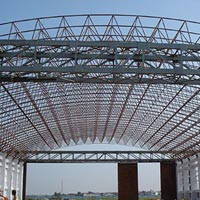 Space Frame Service