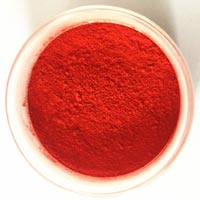 Pigment Red