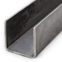 Iron Channel