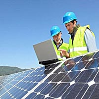 Solar Consultancy Services