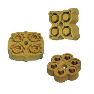 Shell Moulding Casting
