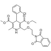 Phthaloyl Amlodipine