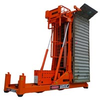Container Tilters