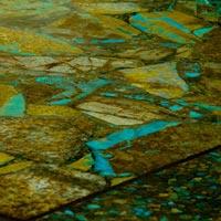 Gemstone Tile