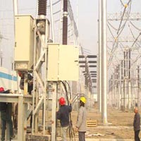 Electrical Erection Services