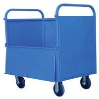 Box Handling Trolley