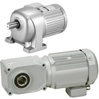 Brake Geared Motors