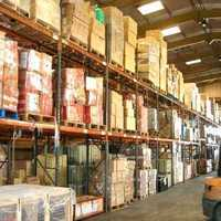 Bonded Warehousing Services