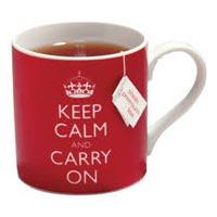Coffee Mugs, Teapot & Tea Sets