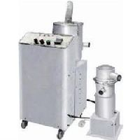 Vacuum Loading System
