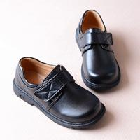 Kids Leather Shoes
