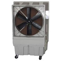 Plastic Air Cooler Body