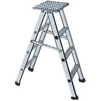 Aluminium Self Support Ladder