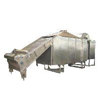 Copra Dryer