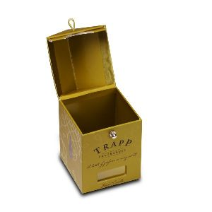 Hinged Box