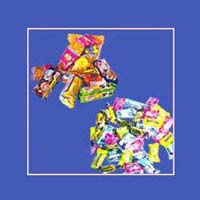 Confectionery Wrappers