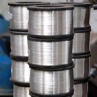 Silver Coated Wire