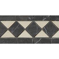 Marble Border Tile