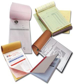 Invoice Printing Service