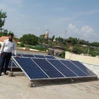 Solar Lighting Services