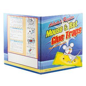 Mouse Glue Board
