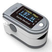 Pulse Oximetry Monitor