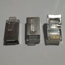Shielded Connectors