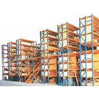Multi Tier Rack
