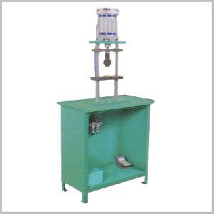 Pneumatic Cot Mounting Machine