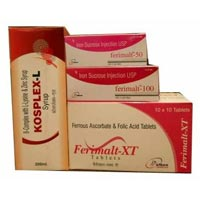 Haematinics Tablet