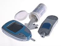 Diabetic Equipment