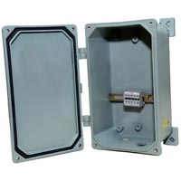 Frp Electrical Box